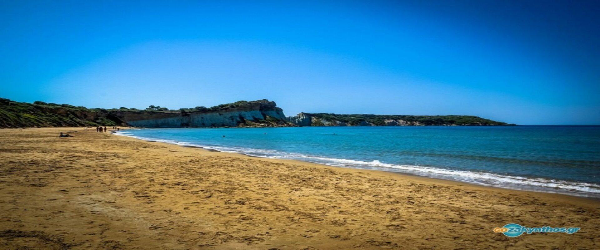 Παραλία Γέρακα