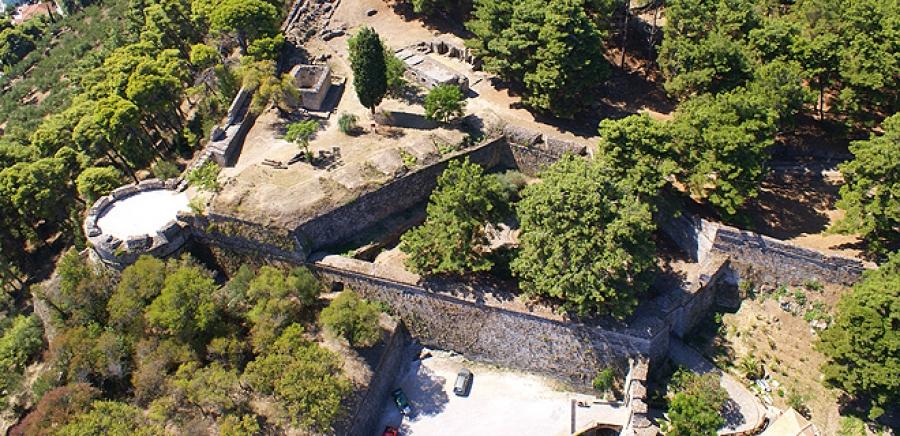 Ενετικό Φρούριο Ζακύνθου